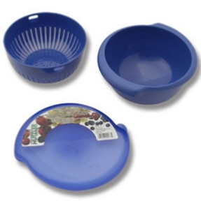 3-in-1 Berry Bowl