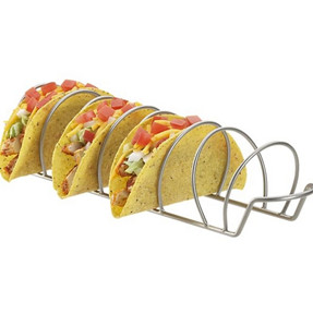 Taco Rack Holds