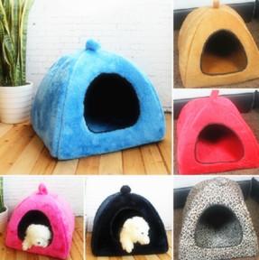 Cute Animal House