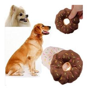 Doughnut Shape Pet Toy
