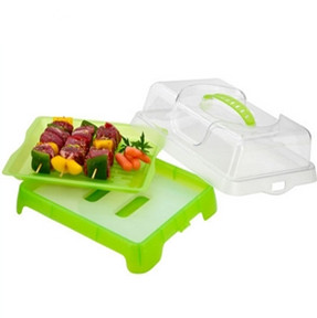 BBQ Food Container