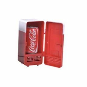 USB Fridge drink Cooling Heating Cup Bottle