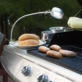 LED Barbecue Light