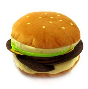 Hamburger-Shape-CD-DVD-Storage-Case-Bag