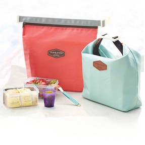Waterproof Lunch Tote Carry Storage Bag