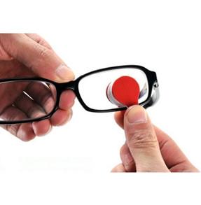 Mini Glasses Eyeglasses Cleaner