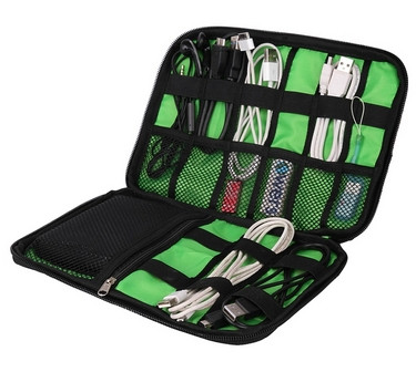 Digital Accessories Finishing Bag