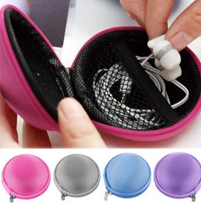 Mini  Storage Bag for Earphone