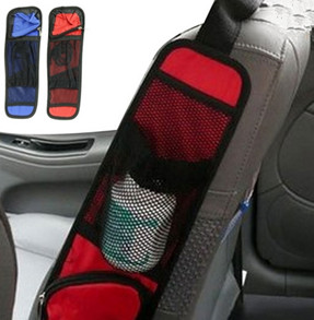 Car Multi Function Pocket Storage Bag