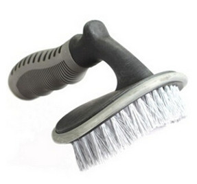 Car Rim Wheel Tire Brush