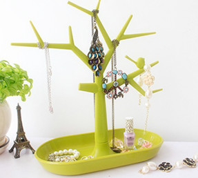 Multifunctional Jewelry Display