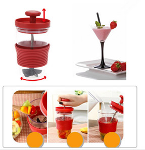 Mini Manual Juicer