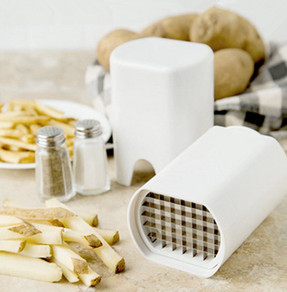 Potato Bar Chips Slicers